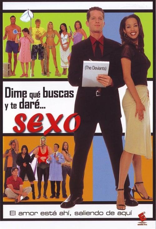 Watch Dime qué buscas y te daré... sexo En Español