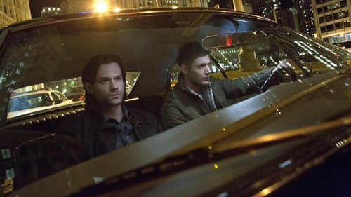 Supernatural: Season 9 – Episod Bloodlines