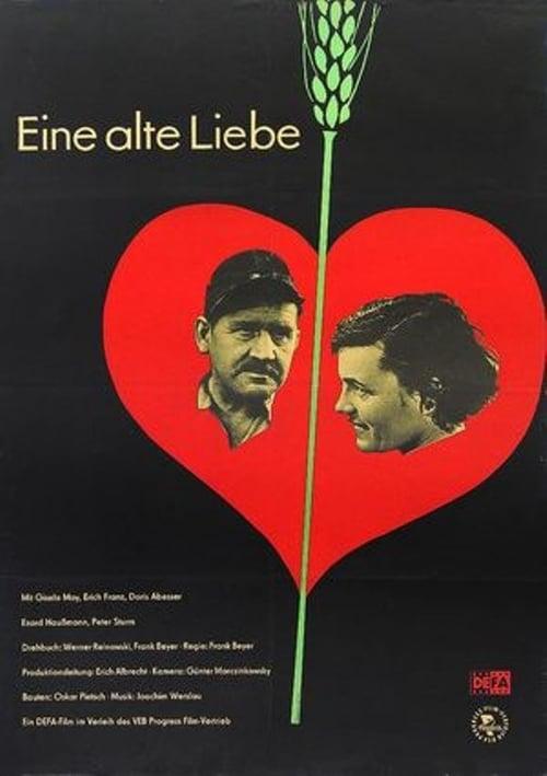 Filme Eine alte Liebe Completo