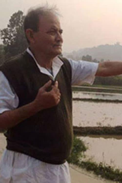 Bishnu Kharghoria