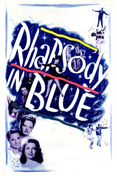Rhapsody in Blue (1945)