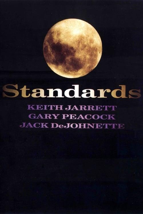 Keith Jarrett Standards Vol.1 (1985)