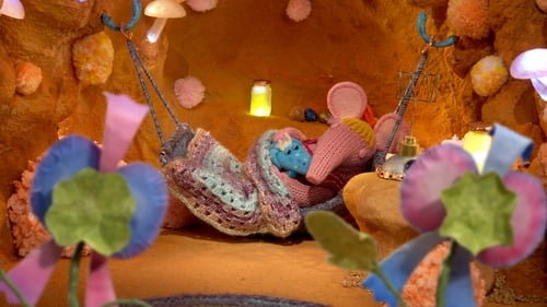 Clangers: Season 3 – Episode Tiny's Lullaby