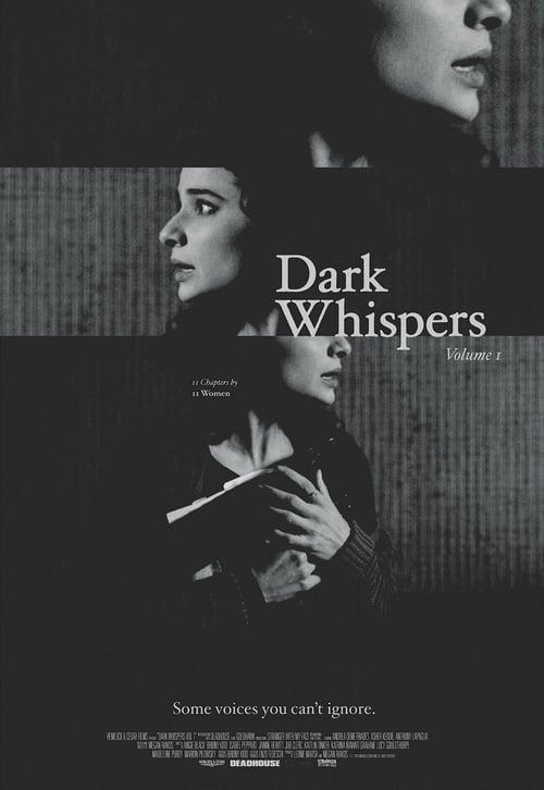 Dark Whispers: Volume 1 Poster