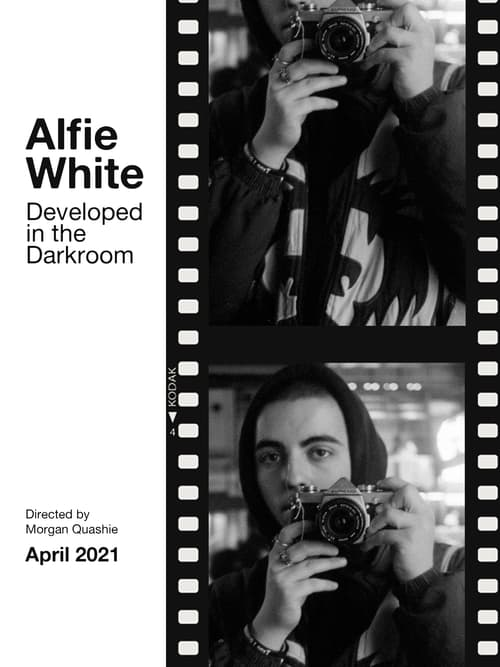 Watch Alfie White: Developed in the Darkroom Online Streaming Full
