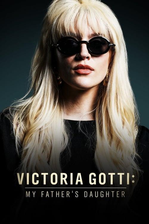 Imagen Victoria Gotti: La Hija de la Mafia