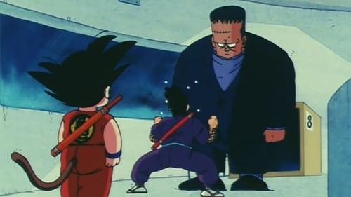 Assistir Dragon Ball S01E39 – 1×39 – Dublado