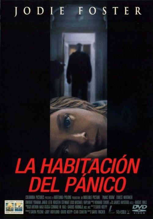 Panic Room Peliculas gratis