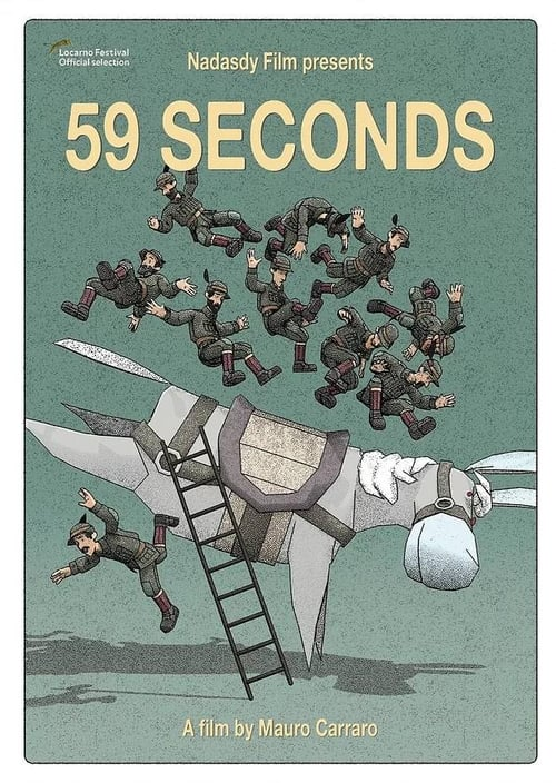Assistir 59 secondes Com Legendas
