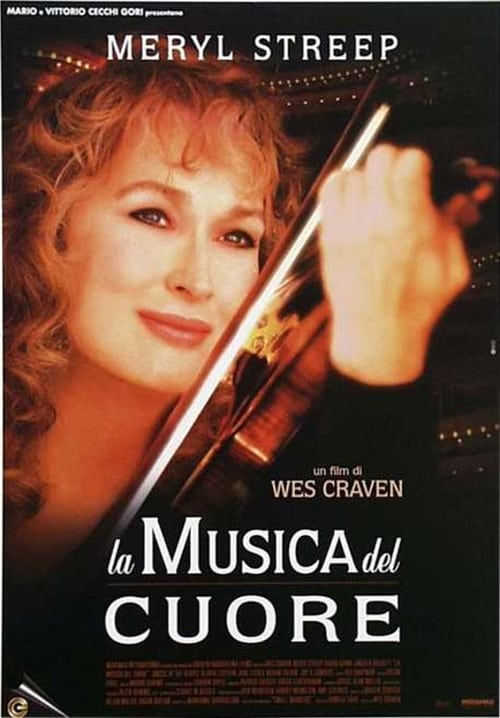 La musica del cuore (1999)