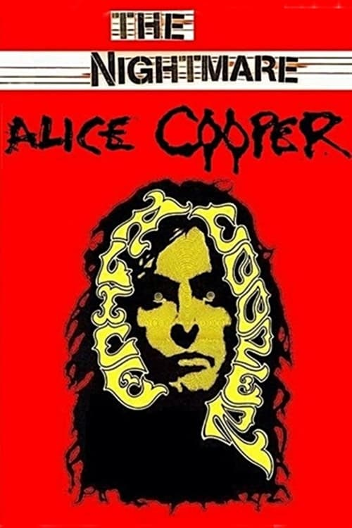 Watch Alice Cooper: The Nightmare Doblado En Español
