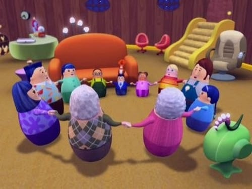 Higglytown Heroes: Season 1 – Episod Flappy's Not Happy / Electric Evening