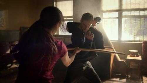 Marvel's Iron Fist - Season 2 - Episode 8: Citadel on the Edge of Vengeance