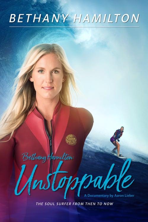 Bethany Hamilton: Unstoppable ( Bethany Hamilton: Unstoppable )