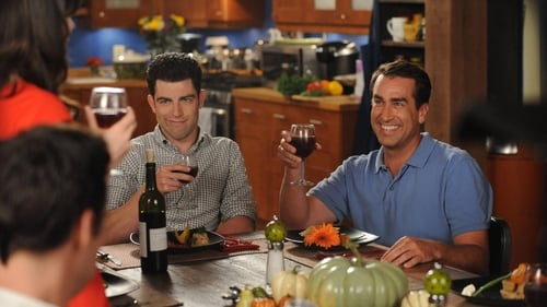 New Girl: Season 2 – Épisode Parents