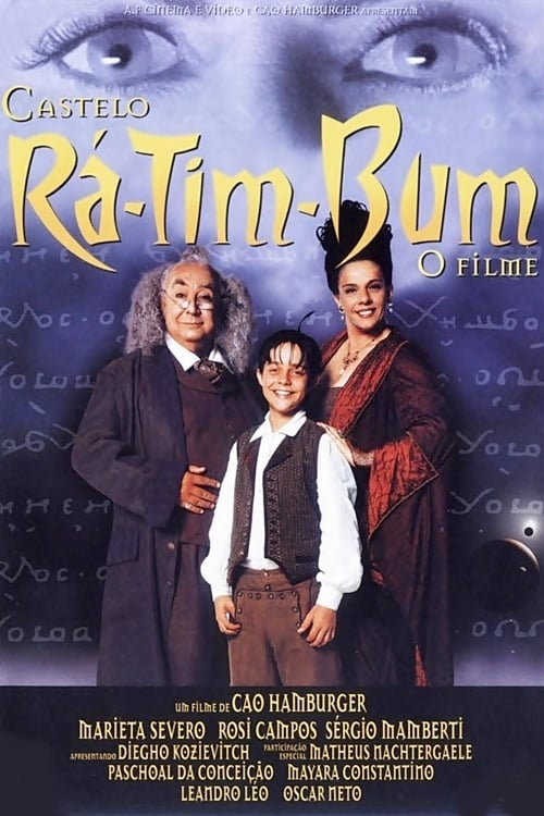 Película Castillo Ra-Tim-Bum En Español