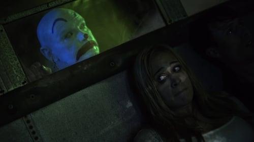 Ver ClownTown (2016) Online 1080p Latino