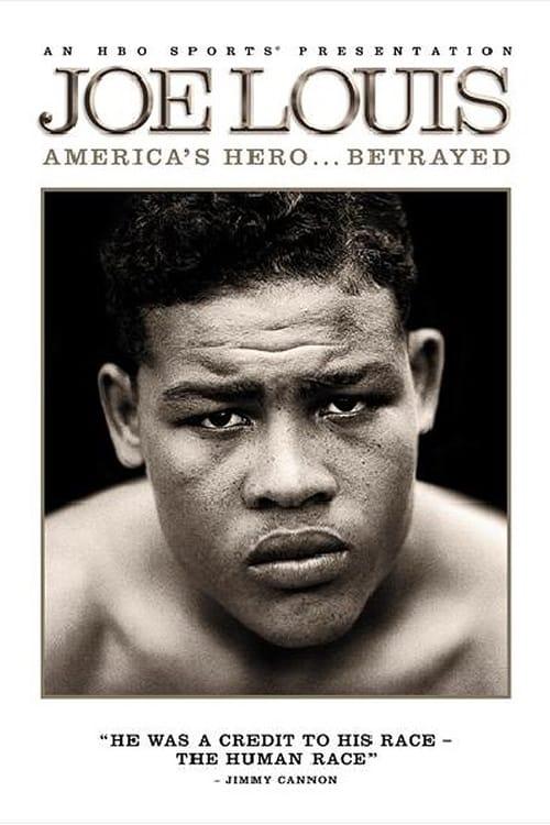 Assistir Joe Louis: America's Hero Betrayed Em Boa Qualidade Hd 720p