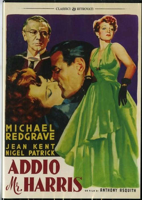 Addio Mr. Harris (1951)