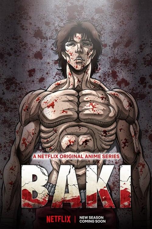 Banner of BAKI