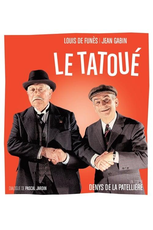 The Tattoo (1968)