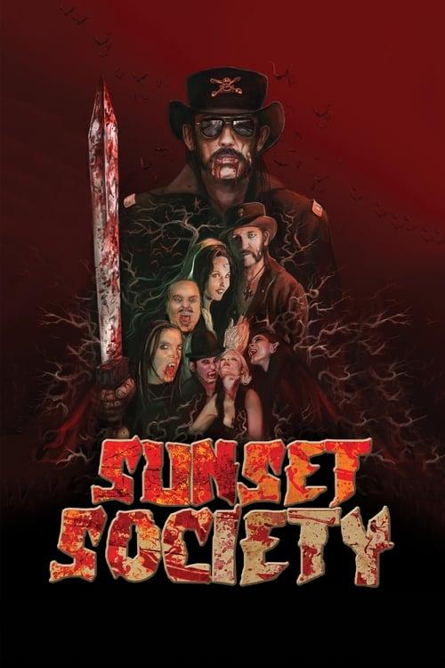 Assistir Filme Sunset Society Em Boa Qualidade Hd 1080p
