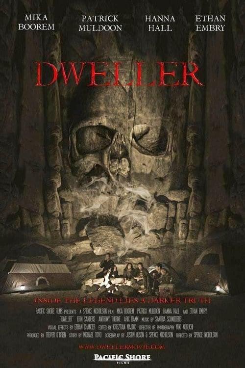شاهد الفيلم Dweller مدبلج بالعربية