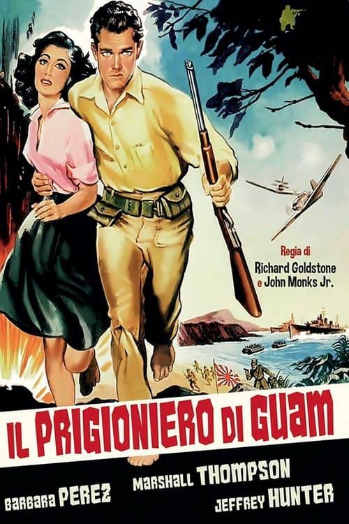 Il prigioniero di Guam (1962)