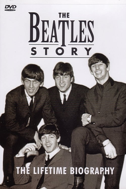 Mira La Película The Beatles Story Doblada Por Completo