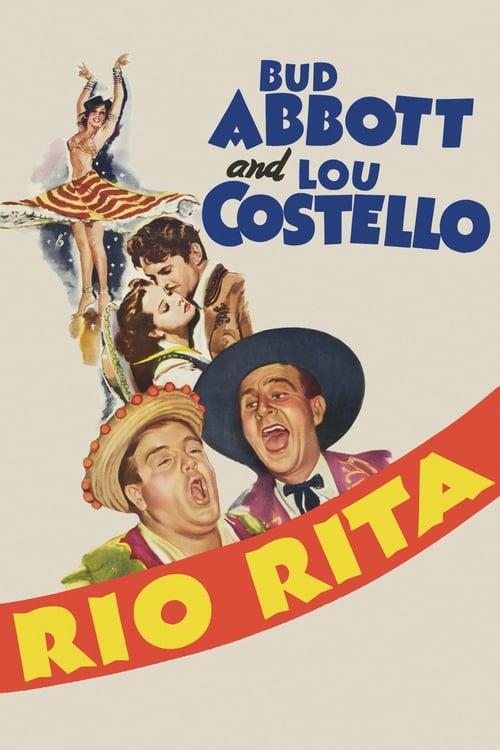 Assistir Filme Rio Rita Em Boa Qualidade Gratuitamente
