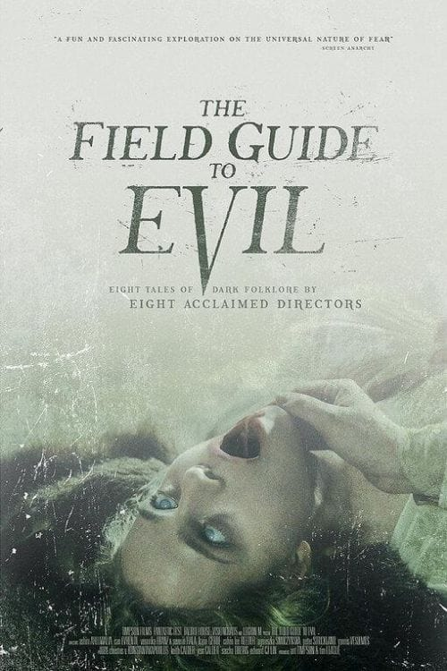 The Field Guide to Evil Poster