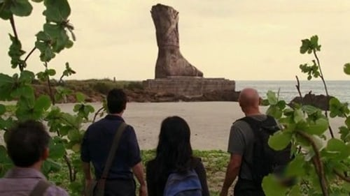 Lost - Season 5 - Episode 17: The Incident (2)