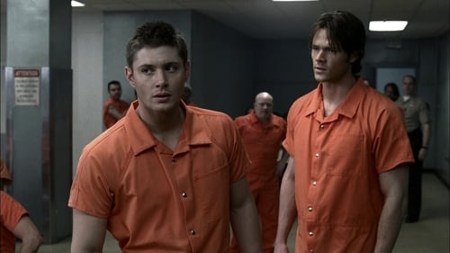 supernatural - Season 2 - Episode 19: Folsom Prison Blues