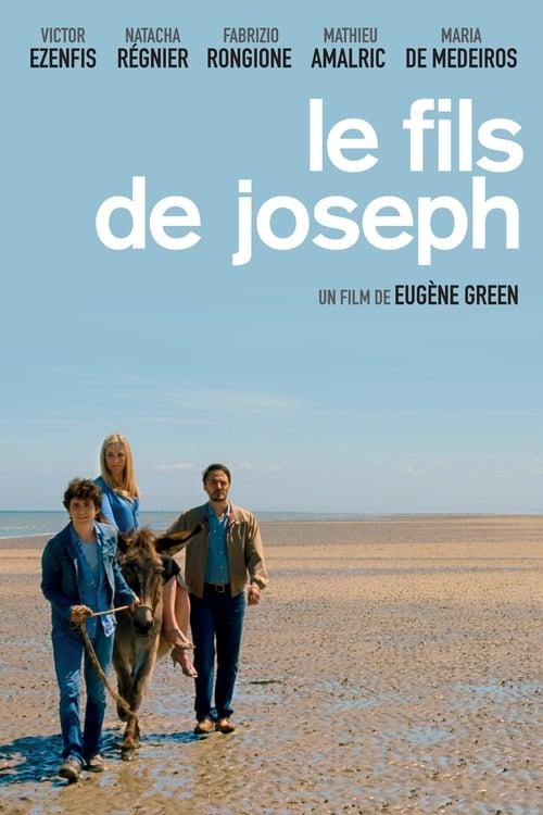 Filme Le Fils de Joseph Grátis Em Português