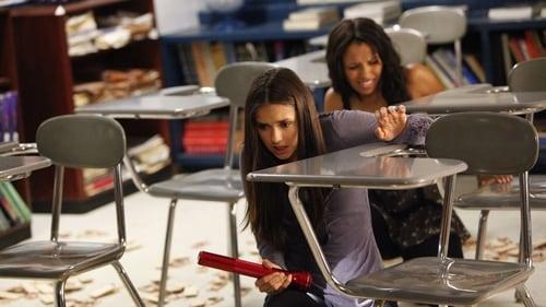 The Vampire Diaries - Season 3 - Episode 5: The Reckoning