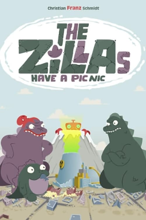 Regarder Familie Zilla macht Picknick (2020) film en français