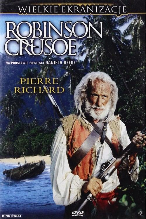 Hd Robinson Crusoe 2003 Película Completa Español España