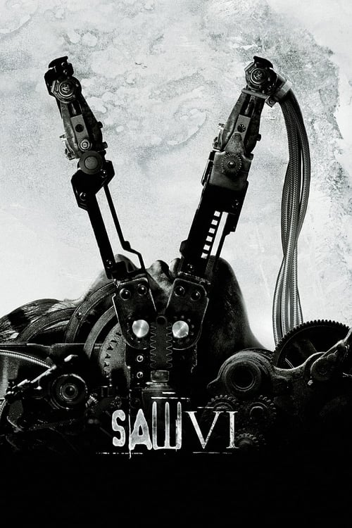 Download Saw VI (2009) Best Quality Movie