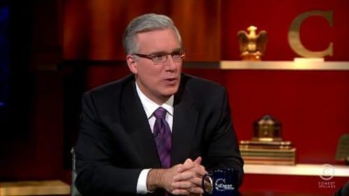 The Colbert Report: Season 7 – Episod Keith Olbermann