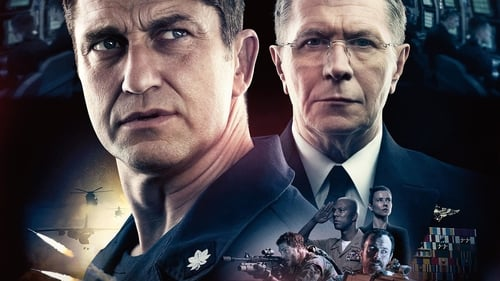 Hunter Killer (2018) Full Movie Watch Online