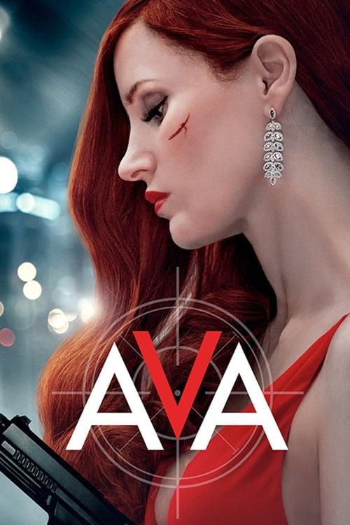 Assistir Ava - HD 720p Dublado Online Grátis HD