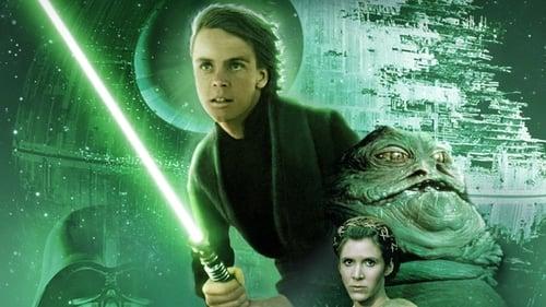 Star Wars: Episode VI – Return of the Jedi (1983)
