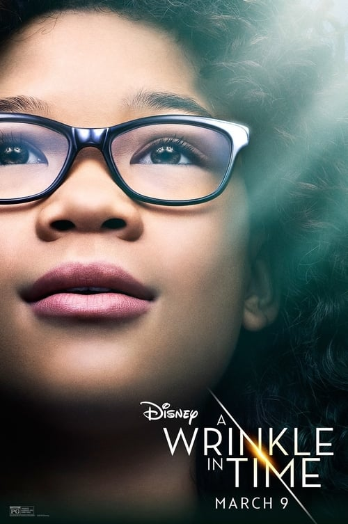 Here I recommend A Wrinkle in Time
