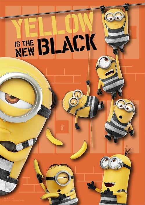 Assistir Amarelo é o Novo Preto  - HD 720p Dublado Online Grátis HD