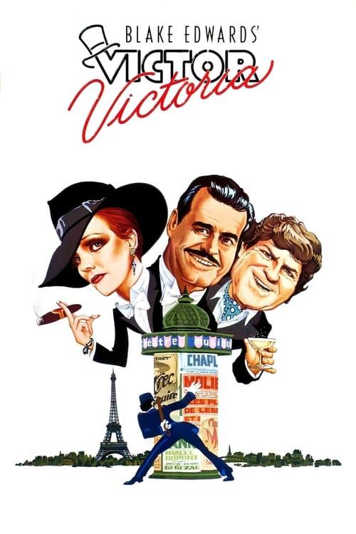 Victor Victoria (1970)