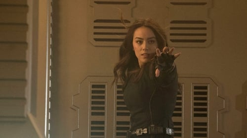 Marvel's Agents of S.H.I.E.L.D. - Season 5 - Episode 22: The End