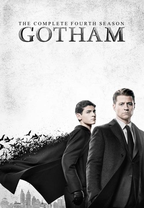 Gotham: Säsong 4