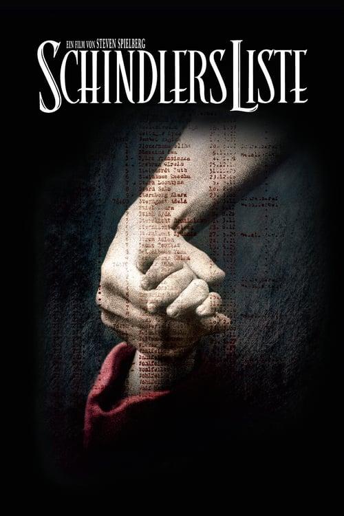 Schindlers Liste - Drama / 1994 / ab 12 Jahre