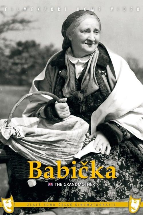 Película Babička Con Subtítulos En Línea