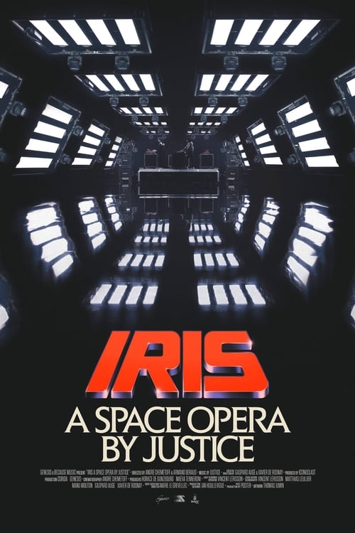 Watch Iris: A Space Opera by Justice Online Tvfanatic